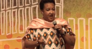 Milly Cooper : 3 infos sur la nouvelle ministre de l'agriculture du Liberia