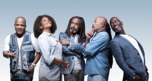 Musique : Pour ses 40 ans, Kassav' débarque à Lomé