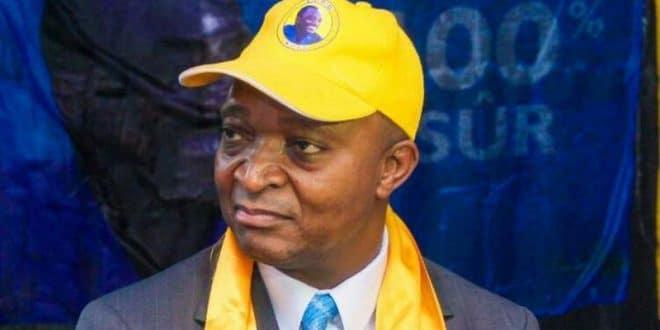 RDC: interdit de voyager, le dauphin de l'ex-président Kabila vocifère !