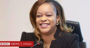 Reckya Madougou : ses 5 conseils aux jeunes filles pour devenir leaders