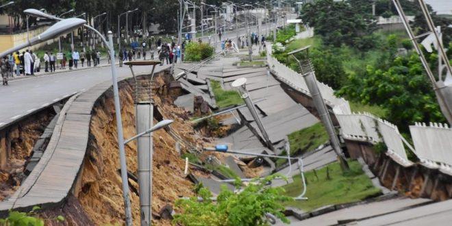 Congo : embourbé dans une affaire de 'retro-commissions', le ministre des Grands travaux poussé vers la sortie