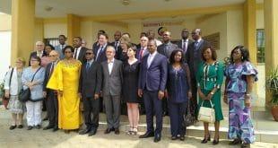 Togo : les notaires à l'université du savoir mieux faire