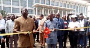 Togo: la foire agricole bat son plein à Kara en attendant le Forum