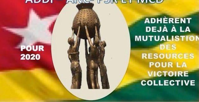 Togo : les forces démocratiques adoptent un Code de bonne conduite