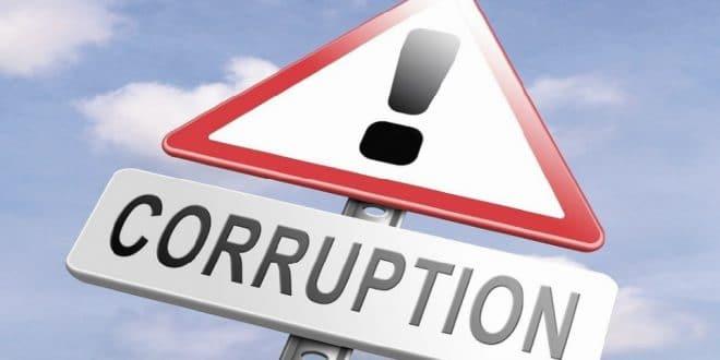 Corruption : le Togo dans la zone rouge