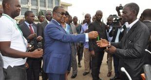 Togo: que retenir du 12ième Forum national du paysan?