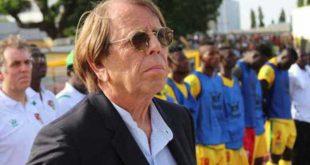 La 3è édition des 'Graines du  Togo' lancée par Claude Leroy