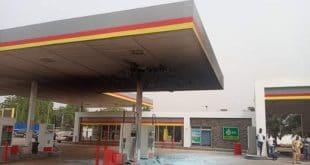 Togo : il sauve Agoè de l'explosion d'une station d'essence (photos)