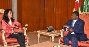 Contre le djihadisme, le Togo a le soutien de la France