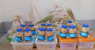 Agriculture : les qualités uniques des nouvelles variétés de riz du Burkina