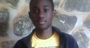 Cameroun : Joseph Antoine Bekono, un jeune marqué par l'écriture