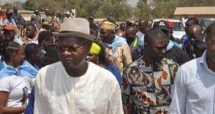 Togo : la dynamique Kpodzro applaudit la sortie des Etats-Unis