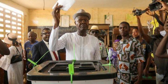 Agbéyomé : «Dans les 24, 48, 72 heures, il y aura alternance au Togo»