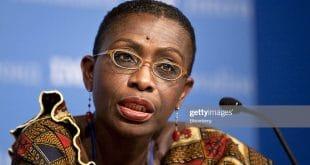 Libéria : une ancienne ministre des Finances devient DGA au FMI