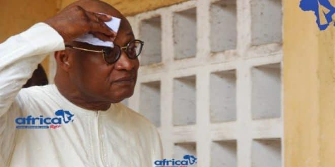 Présidentielle au Togo : pourquoi Fabre a eu chaud dans l'isoloir ?
