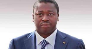 Faure Gnasssingbé «L'intimidation des opposants, c'est plus une réputation qu'une réalité»