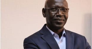 Ansoumane Kaba : ce conseil qui a boosté les affaires du PDG de Guiter