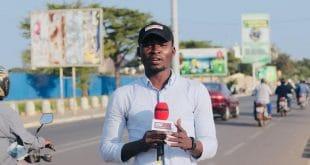 Nicolas Louyah, le jeune togolais dans le Top 10 mondial des meilleures productions Tv du concours de L'AIPS