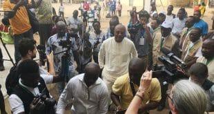 Togo : une présidentielle sans grand suspense