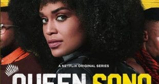 « Queen Sono » : Netflix se lance dans la production de films africains