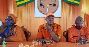 Présidentielle au Togo : l'ANC ne se reconnait pas dans les résultats de la CENI
