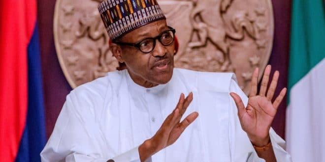Fermeture des frontières : Buhari appelle ses voisins à la patience