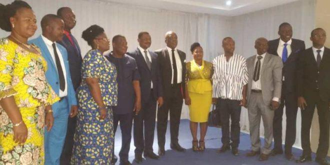 Togo : les députés indépendants acclament la victoire de Faure Gnassingbé