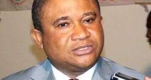 Présidentielle Togo : Dr William Kouessan veut mettre fin au Zemidjan
