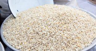 Togo: voici le prix au bol des produits agricoles sur le marché