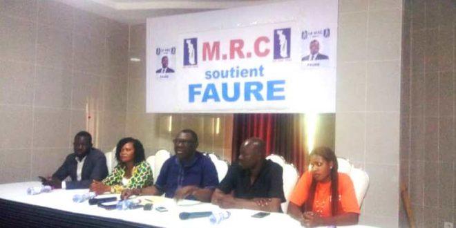 Présidentielle au Togo : Kaboua très certain de la victoire de Gnassingbé