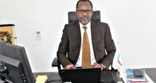 Le Togo a un nouveau représentant de l'OIF