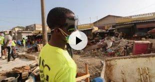 Covid-19 : pourquoi avoir fui le Togo ? Le patient béninois se prononce enfin !