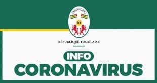 Covid-19 : 8 nouveaux cas en 24h au Togo, bilan porté à 52 cas
