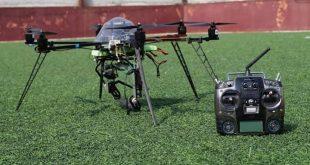 Côte d'Ivoire : coronavirus, les drones vont entrer en action