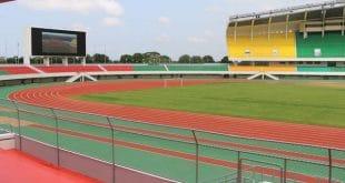 Togo : bonne nouvelle pour le stade de Kégué