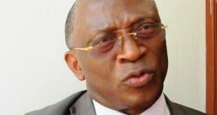 Togo : cet 'important' rappel de Dodji Apévon à la Haac