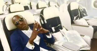 Côte d'Ivoire : les 2 Jets Privés de Jean Jacques Kouamé contre le Covid-19