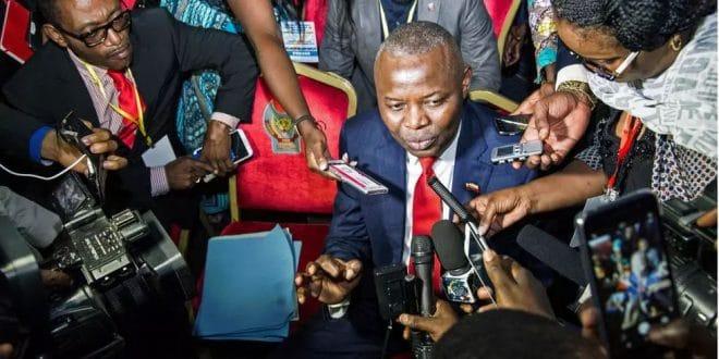 RDC : Vital Kamerhe dort désormais en prison !