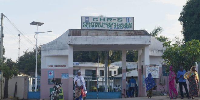 Togo/Covid-19 : le cas de Sokodé inquiète le gouvernement