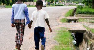 Togo :  2 enfants de 3 ans testés positifs au Covid-19