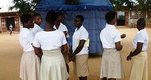 Togo : reprise des cours pour les élèves en classe d'examen