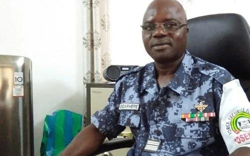 Togo-Covid 19: le couvre-feu repoussé à 22 heures