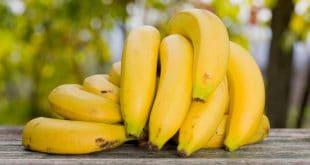 Alimentation : ces bienfaits uniques de la banane !