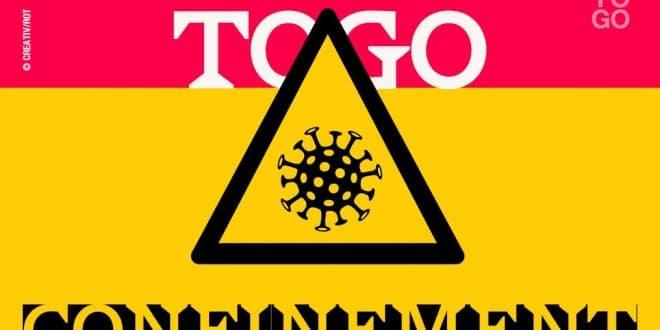 Covid-19 : le Togo enregistre son 13è décès à Lomé