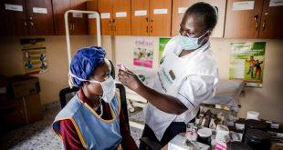 Covid-19 : Togo, plus de guéris que de malades !