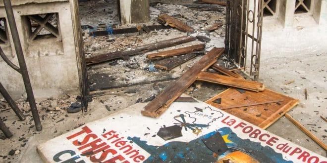 RDC : les pro-Tshisekedi en colère, les raisons !