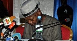 Togo : l'opposant Agbéyomé Kodjo sous mandat d'arrêt