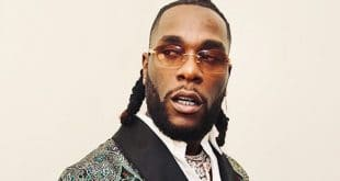 Burna Boy 2