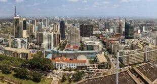 Kenya : le pays désormais  troisième économie de l'Afrique subsaharienne