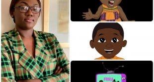 «Walt Disney Africain» : le rêve de Cindy Eboko
